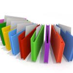 大量のファイルを指定サイズ毎にまとめて分割する
