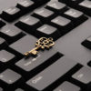 KeyboardEventを使ってjQueryのkeyupイベントを実行させる方法