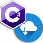 【C#】Selenium ChromeDriver使用中にPDFをダウンロードする方法